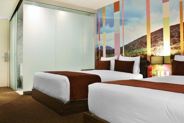 Hotel Del Angel - фото 5