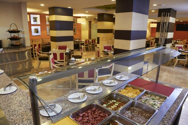 Hotel Royal Reforma - фото 12