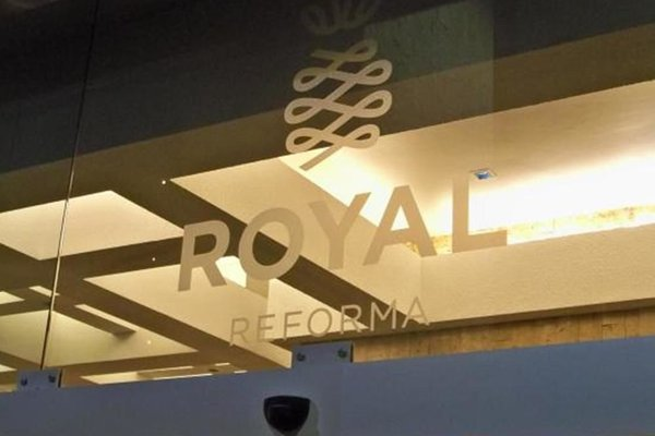 Hotel Royal Reforma - фото 19
