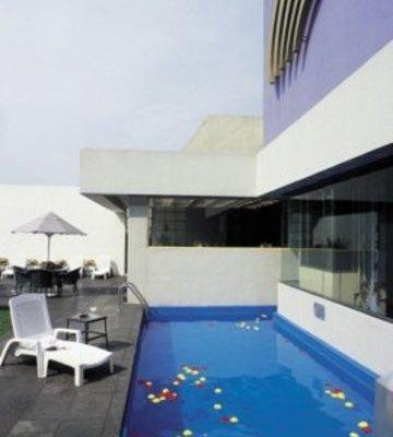 Hotel Royal Reforma - фото 21