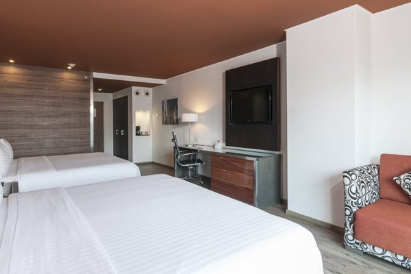 Holiday Inn Buenavista - фото 50