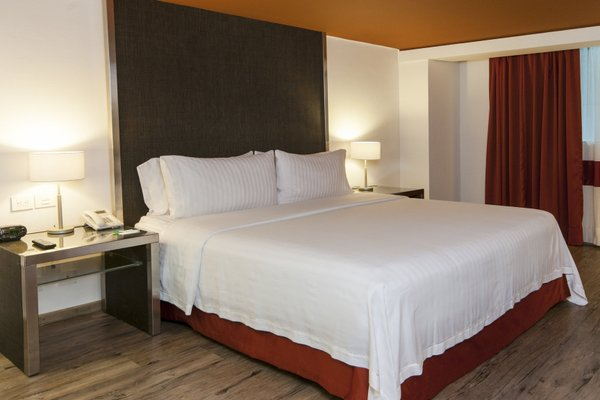 Holiday Inn Buenavista - фото 2