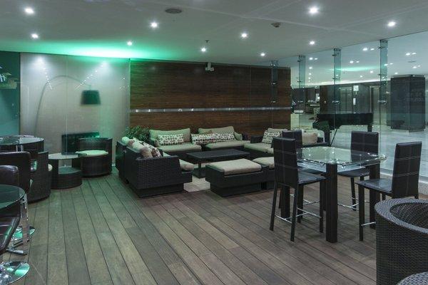 Holiday Inn Buenavista - фото 20