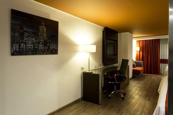 Holiday Inn Buenavista - фото 4