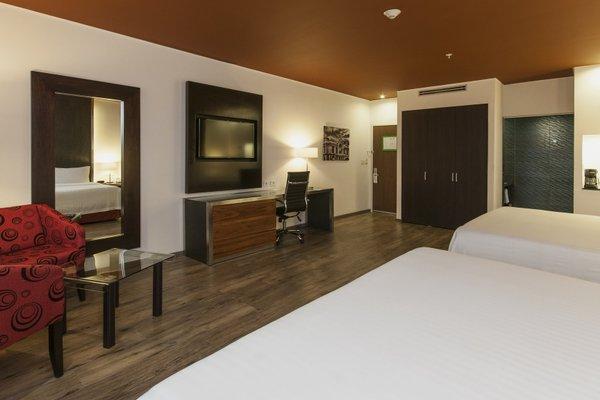 Holiday Inn Buenavista - фото 7