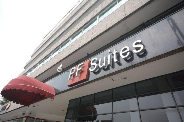 PF Suites - фото 22
