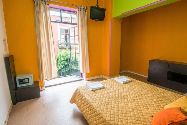 Hostal Amigo Suites - фото 2