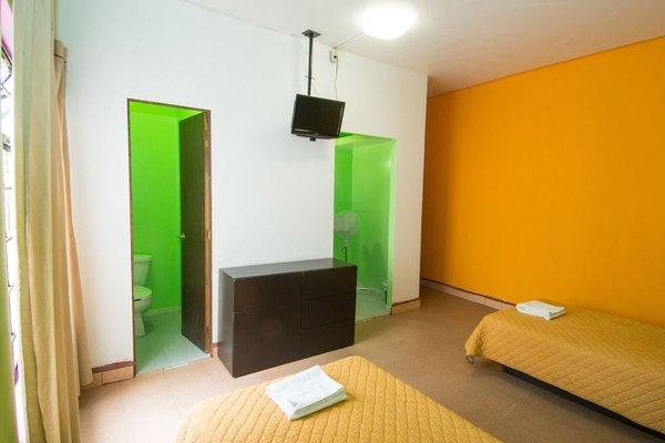 Hostal Amigo Suites - фото 6