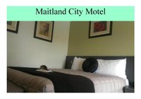 Отзывы Maitland City Motel