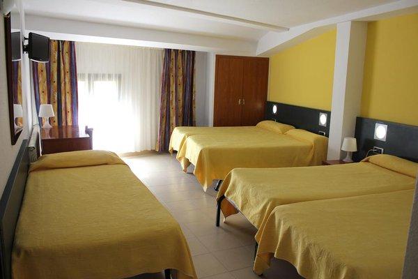 Hotel Cims Pas de La Casa - фото 38