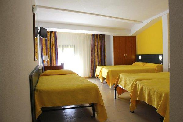 Hotel Cims Pas de La Casa - фото 1