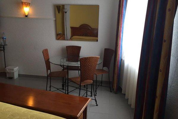 Hotel Cims Pas de La Casa - фото 11
