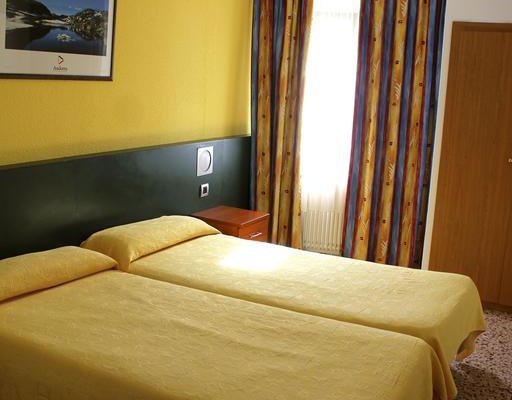 Hotel Cims Pas de La Casa - фото 2