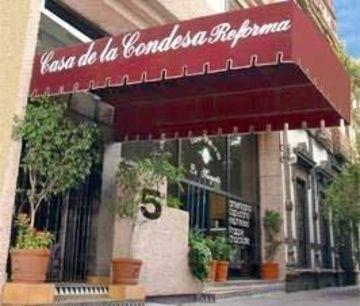 Condesa Reforma Boutique - фото 13