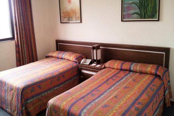 Corinto Hotel - фото 2