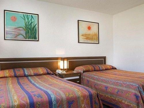 Corinto Hotel - фото 4