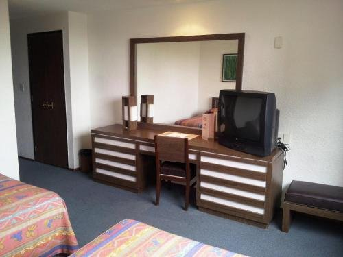 Corinto Hotel - фото 6