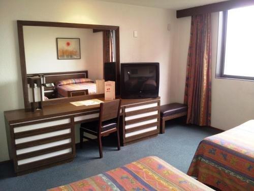 Corinto Hotel - фото 7