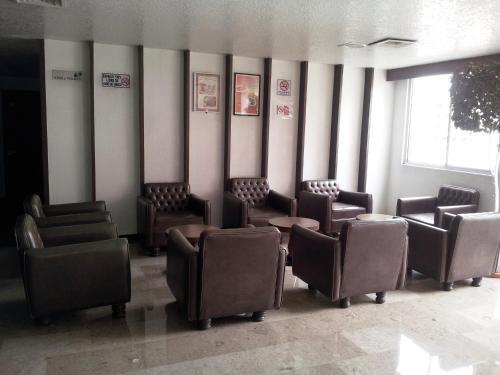 Corinto Hotel - фото 8