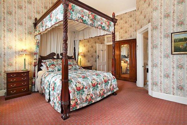 The Old George & Dragon Guesthouse, Восточный Мейтланд