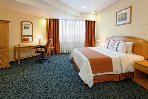 Holiday Inn Mexico Dali Airport - фото 50
