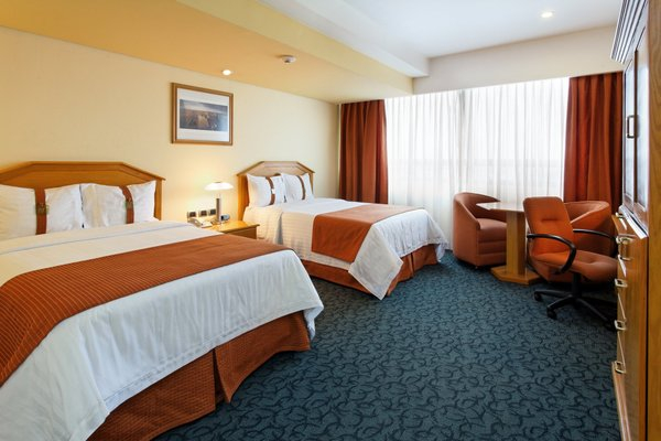 Holiday Inn Mexico Dali Airport - фото 1