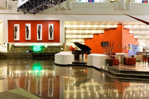 Holiday Inn Mexico Dali Airport - фото 10