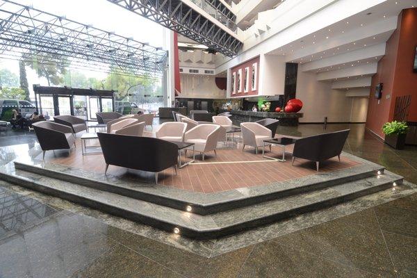 Holiday Inn Mexico Dali Airport - фото 11