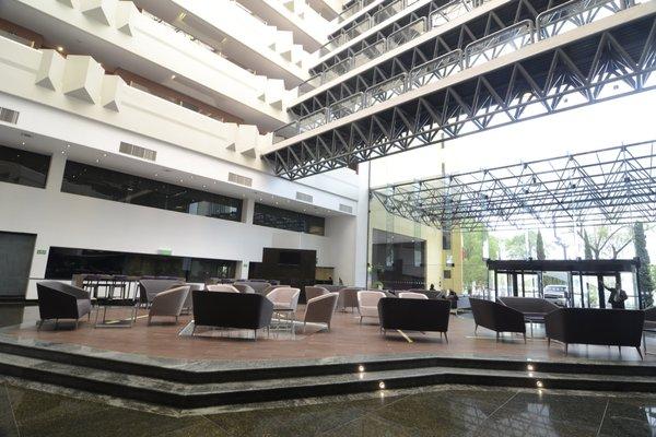 Holiday Inn Mexico Dali Airport - фото 12