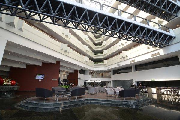 Holiday Inn Mexico Dali Airport - фото 13