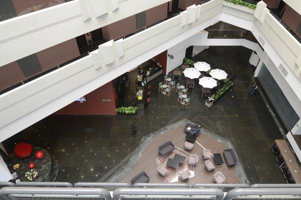 Holiday Inn Mexico Dali Airport - фото 14