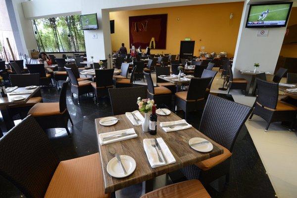 Holiday Inn Mexico Dali Airport - фото 16