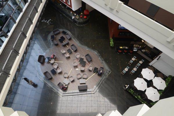 Holiday Inn Mexico Dali Airport - фото 18