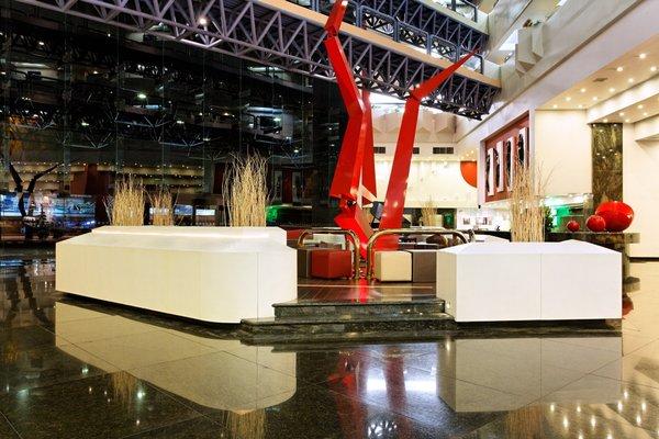 Holiday Inn Mexico Dali Airport - фото 19