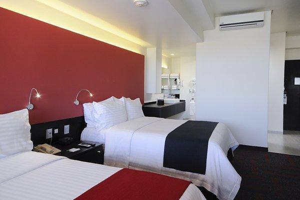 Holiday Inn Mexico Dali Airport - фото 2