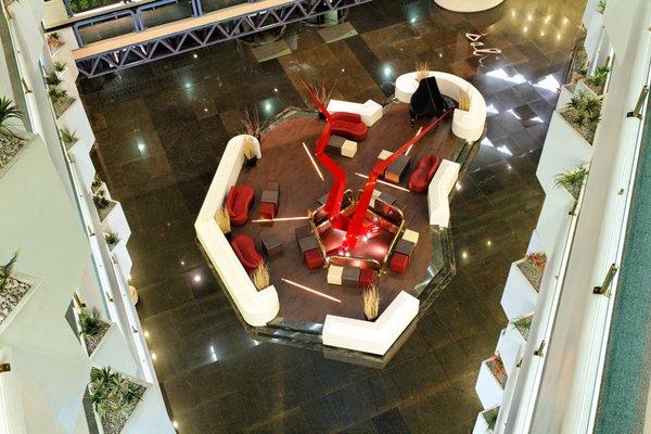 Holiday Inn Mexico Dali Airport - фото 20