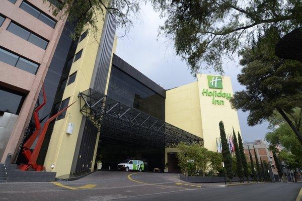Holiday Inn Mexico Dali Airport - фото 21