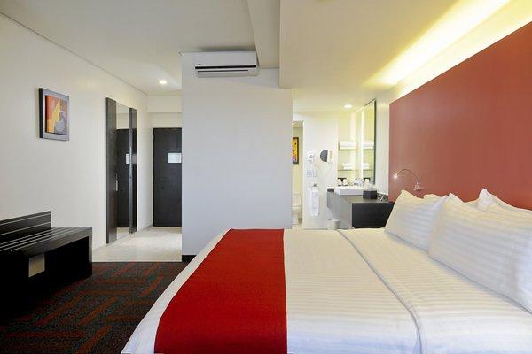Holiday Inn Mexico Dali Airport - фото 3