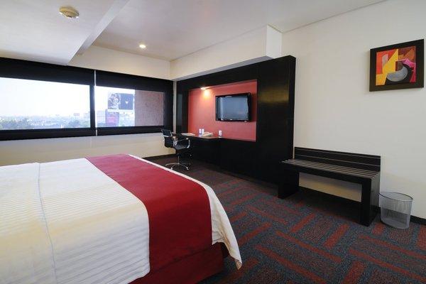 Holiday Inn Mexico Dali Airport - фото 4