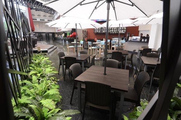 Holiday Inn Mexico Dali Airport - фото 7
