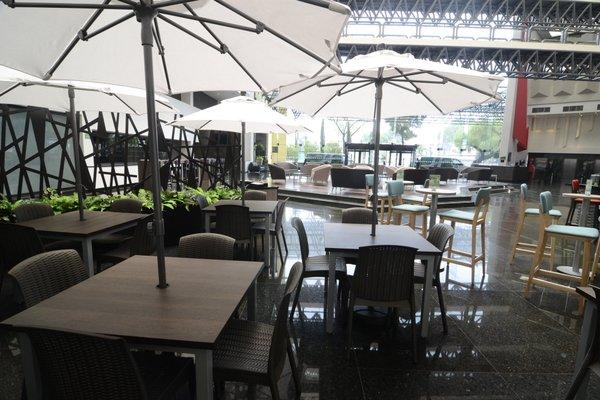 Holiday Inn Mexico Dali Airport - фото 8