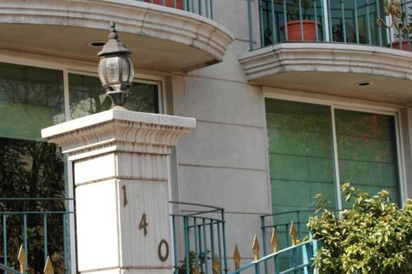 Suites Aristoteles 140 by Residence L´ Heritage - фото 22