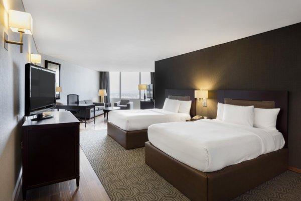 Hilton Mexico City Reforma - фото 1