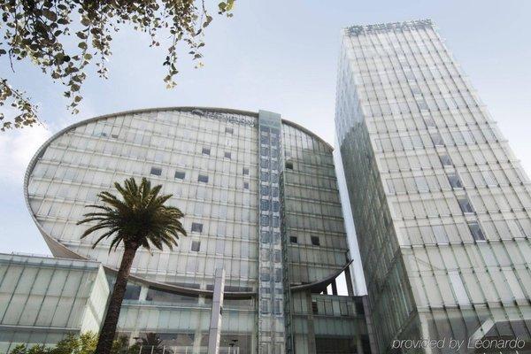 Doubletree By Hilton Mexico City Santa Fe - фото 21