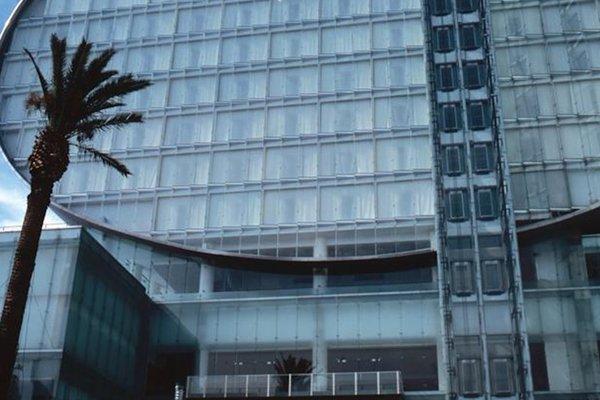 Doubletree By Hilton Mexico City Santa Fe - фото 22