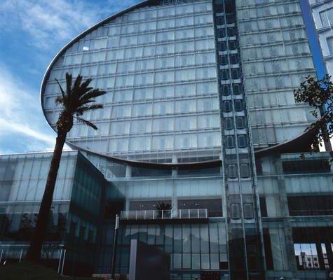 Doubletree By Hilton Mexico City Santa Fe - фото 23