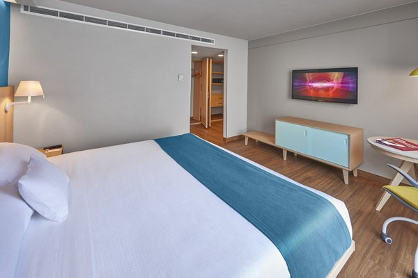 City Express Suites Anzures - фото 50