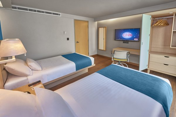 City Express Suites Anzures - фото 1