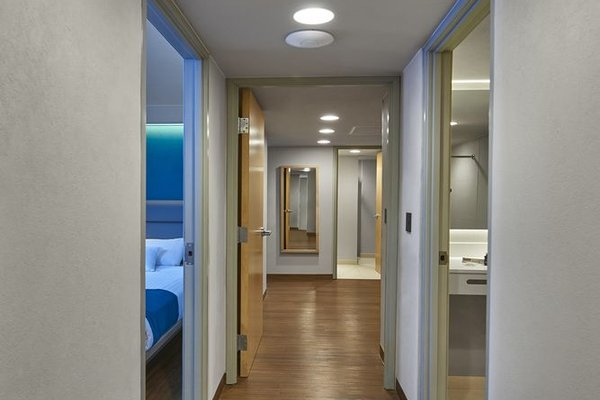 City Express Suites Anzures - фото 12