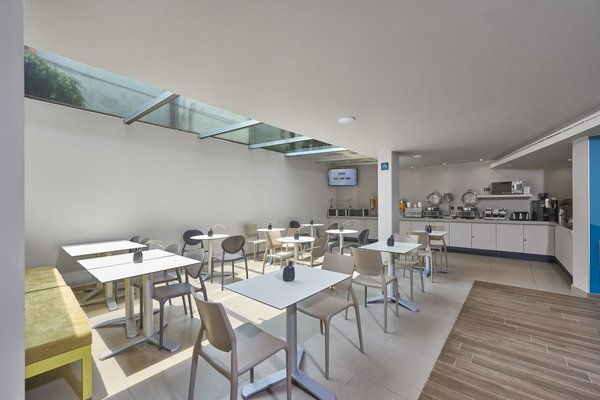 City Express Suites Anzures - фото 15